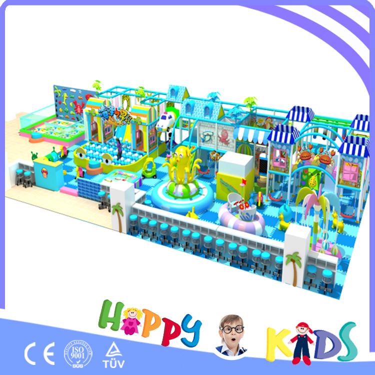 Kindergarten indoor playground equipment for sale free for Kindergarten playground design