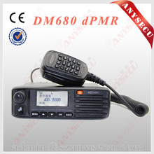 support calculator KIRISUN DM680 digital phone walkie talkie