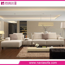 2015 new L shape fabric sofa china furniture reclining sofa