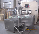 hlsg 2014 pharmaceutical misturador granulador