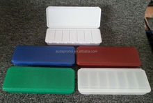 popular high quality 7 case round pill case