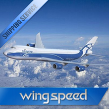 air freight forwarder shipping to jakarta fast high speed