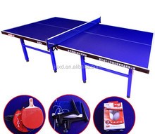 Love Pingpong A804 OEM Single Foldable Table Tennis Table For Game