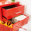 6 Drawer Chest Of Drawers Storage Tower Organiser Drawers