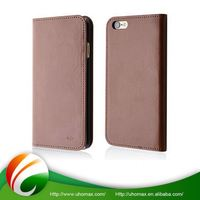 custom made Promotion/Advertising wood case for iphone