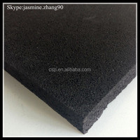 safety rubber products outdoor playground rubber tile/rubber flooring