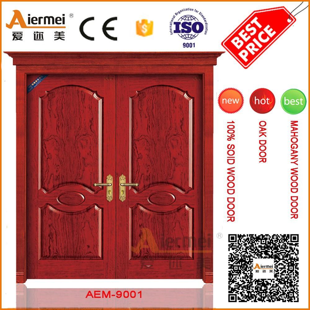 Indian House Door Designs Front Main Double Leaf Wood Entry Door   Buy. Indian Wooden Front Double Door Designs