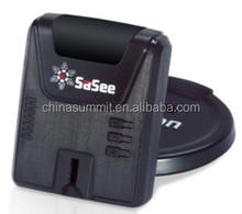 Factory Direct HD 720P GPS car black box GR-H8 valentine one online radar gun