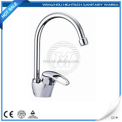 high quality low price high flow kitchen faucet