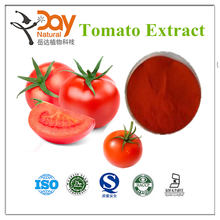 Tomato Extract Powder Lycopene 10% Powder Hot-Sale