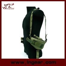 Holster shoulder bag for Tactical Shoulder Holster Gun Holster with Pouch for Pistol Gun