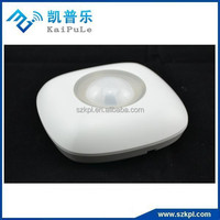 Indoor wireless motion detector , motion detector with alarm