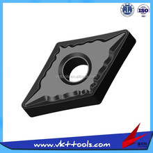 Hot sale High quality DNMG150404-PM tungsten carbide inserts high precision