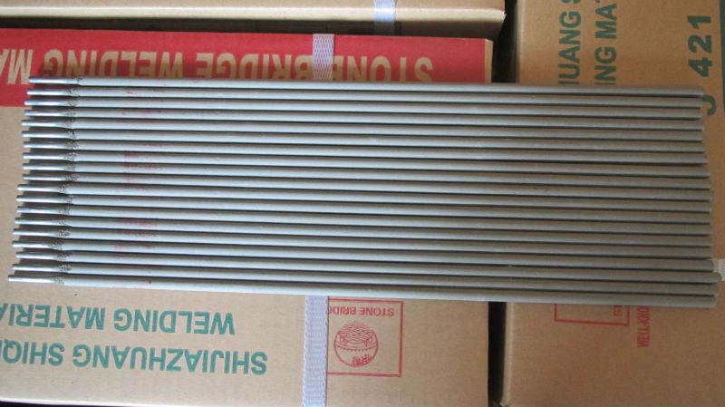Factory sale welding electrode e6013 welding rod e6013 2.0-5.0mm price good