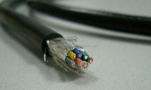 UL Multicore Spiral Shielded Wire