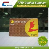 Color Contacts Wholesale PVC Smart Cards Shenzhen factory