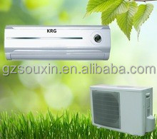 Split Air-Conditioner outdoor unit/ air conditioner parts split ac unit