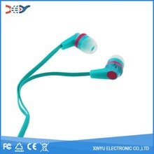 Hot new products for 2015 earphone for gionee with mobile phone wholesale