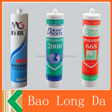 Polyurethane concrete joint sealant/Low modulus construction seal/concrete foaming agent