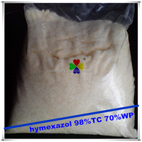 Professional Supplier 98%TC 70%WP hymexazol in agriculture