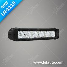 60W LED Work Light Flood Offroad Driving Fog Light Truck suv online shopping india wholesale 2014 lada priora 12v car led light