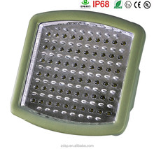 UL ATEX listed 80w 100w IP68 explosion proof flood light with 5 years warranty with reasonable price