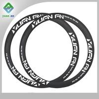 china oem manufacturer rims china carbon tubular/clincher used rims 50mm 23mm 700c carbon clincher rims