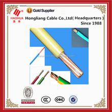450V/750V 2.5mm copper building electrical wire
