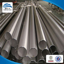 stainless steel pipe post