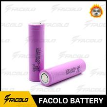 3.7V 2600mah / 26F M Original samsung lithium ion battery cell 18650 samsung icr18650-26f li-ion battery cells
