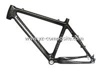 MTB super light bicycle frame