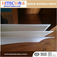 tough textrue and high quality fire resistant paper for coke oven