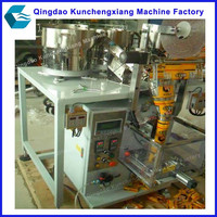 Automatic Spare Parts Packaging Machine