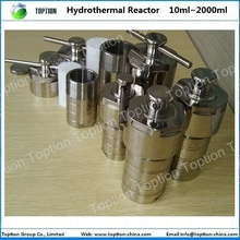 Réacteur de synthèse hydrothermale de labo/ autoclave / 200ml