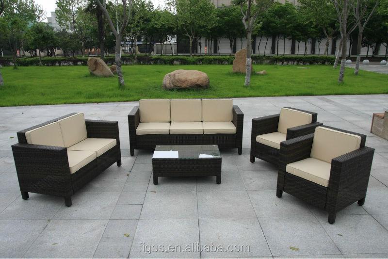 Kd sofa outdoor sofa cheap price wicker furniture for Cheap wicker furniture