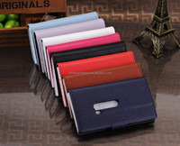 wholesale wallet stand slim leather case for nokia lumia 920
