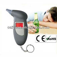 Sound level meter car gadget breathalyzer Meter vending machine