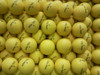 OEM logo 2 pieces golf ball -Customized color golf ball