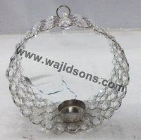 Cheap crystal t.light holders