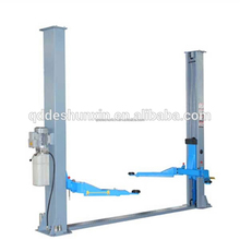 qingdao car repair tool for lift elevator and electric car lift with CE