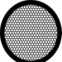perforated metal etching screen/mesh/perforated metal mesh speaker grille