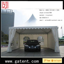 Big PVC hig peak pole tent for Events for Sale in GZ, Manufactured in Guangzhou, 08 Beijing Olympic Games Official supplier