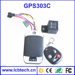 Human tracking device vehicle gps tracker pet gps tracker GPS303C with remote monitoring, protection, removal operation