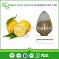 secas de limón extracto de cáscara de limón bioflavoinds