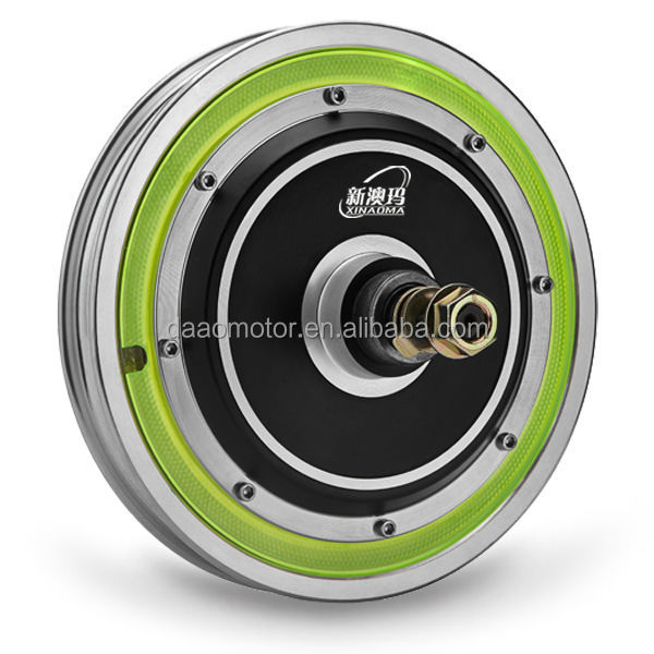 electric bike AMK154-1001 brushless motor