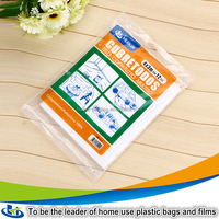 Very low prices wholesales hdpe film/painters plastic/car sheet covers