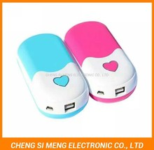 2015 new design xin xing for portable mobile power bank