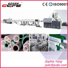 CGFE 16-63mm PPR Pipe Production Line