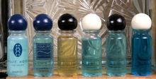 Healthy Nature Hotel Bath Gel In Tube /bottles perfume