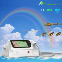 Alibaba best selling products wrinkle removal fractional rf device